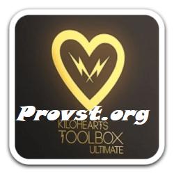 KiloHearts Toolbox Ultimate Crack