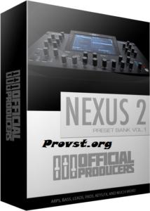 Nexus Expansion Pack Crack