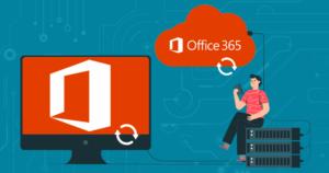 Shoviv Office 365 Backup and Restore