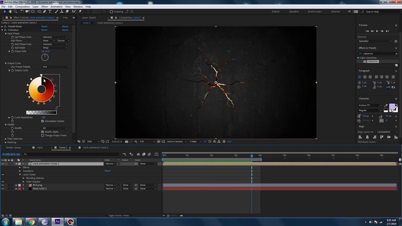 Adobe After Effects Crack v17.5.1.47Full Version 2021