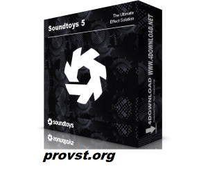 Soundtoys Ultimate Crack