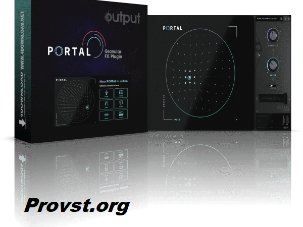 Output Portal Crack v1.0.1 WIN & MacOSX [Latest] 2021