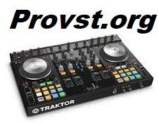 Traktor Pro Crack 3.4.2 + Torrent Download Free [2021 Latest]