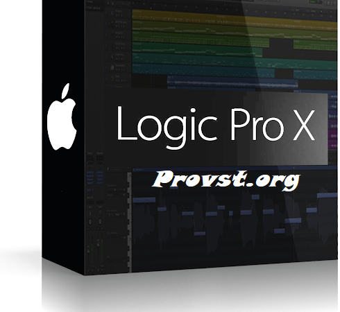 Logic Pro X Crack 10.6.1 For Mac + Windows 2021 Free Download