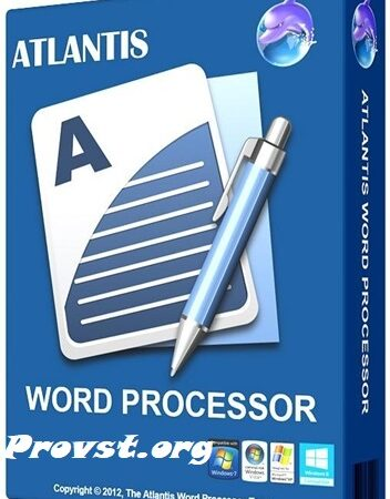 Atlantis Word Processor Crack 4.0.6.6 Registration Code 2021
