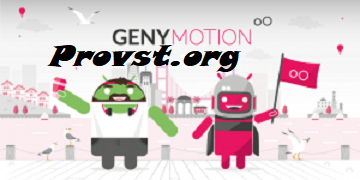 Genymotion Crack 3.1.2 With License Key Free Download [2021]