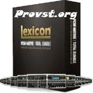Lexicon Bundle Crack