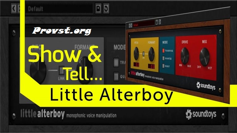 Little AlterBoy Crack 5.3.4 With Mac Torrent 2021 Free Download