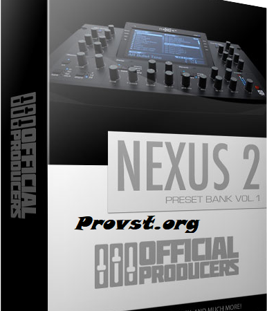 Nexus Expansion Pack Crack Mac Trap Presets Free Download 2021