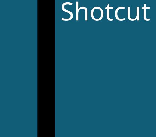 Shotcut Video Editor Crack v21.02.27 For Windows Latest Version