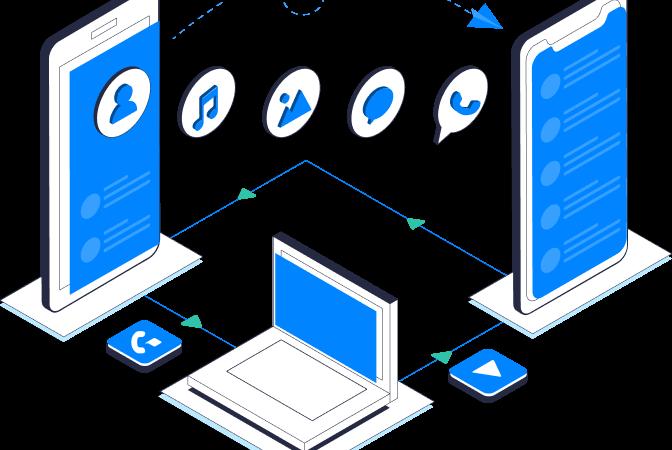 Wondershare MobileTrans Pro Crack 8.1.0 Registration Code Free Torrent