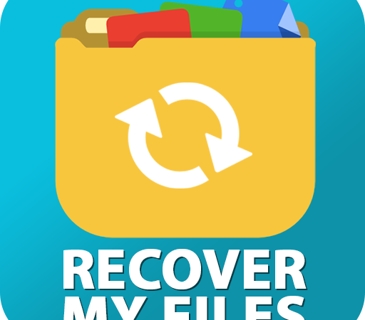 Recover My Files Crack 6.3.2.2553 + Free License Key Full Version [Latest]