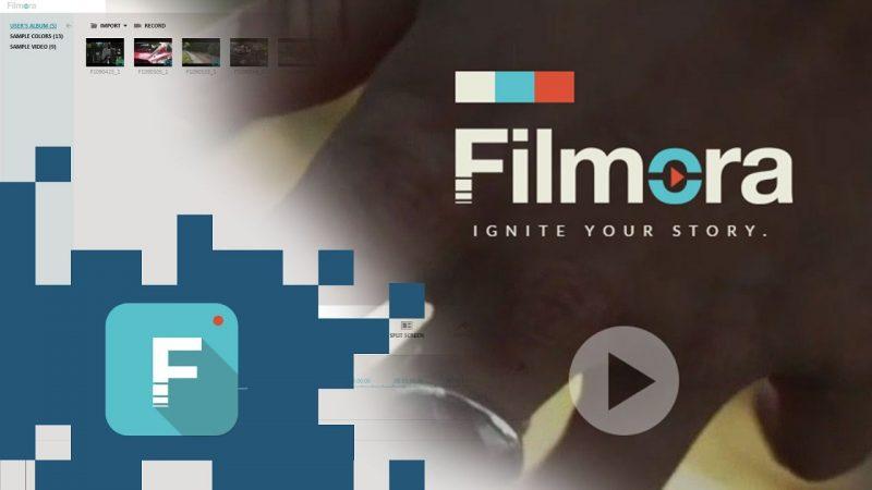 Wondershare Filmora Crack 10.2.0.31 With Full Key Latest 2021
