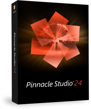 Pinnacle Studio Ultimate Crack 24.1.0.260 Latest Version Free Download